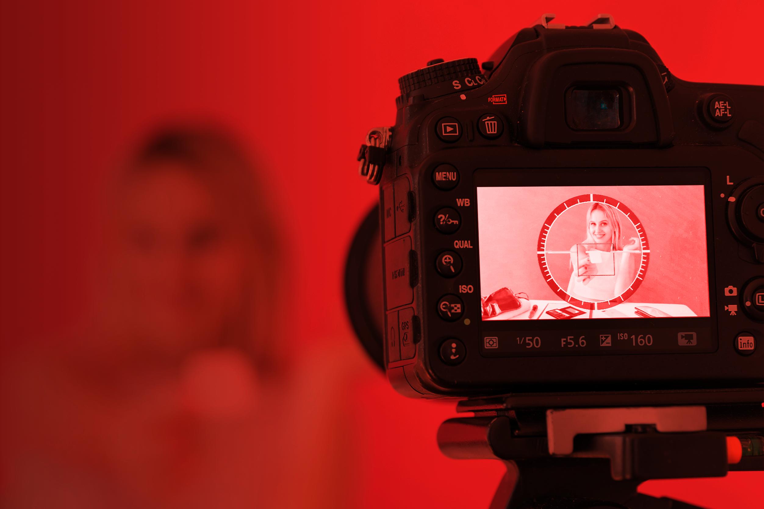 Как мнение блогеров влияет на принятие решения?
